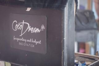 Coco Dreams by Rosie