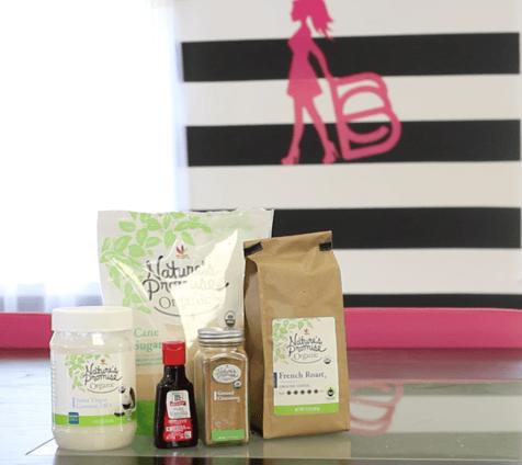 Beauty Entourage | Coffee Scrub
