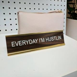 AshleyStone Hustle