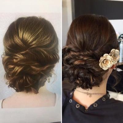 Beauty Entourage | Hair Trial