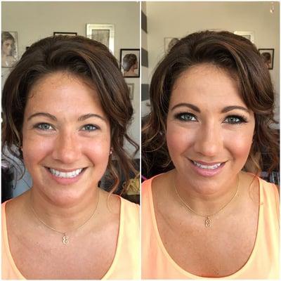 Beauty Entourage | Make Up Trial