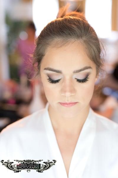 Beauty Entourage | Airen Miller Photography